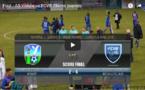 N2 - Le résumé vidéo du derby MDA Foot - FC VILLEFRANCHE