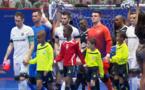 Coupe Nationale Futsal - Ils ont été MAGNIFIQUES !