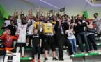 FS MONT d'Or - Les PEPITES parlent de leur finale de Coupe