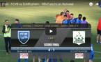 N2 - Le résumé vidéo du match de la montée, FC VILLEFRANCHE - SC SCHILTIGHEIM