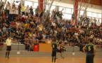 Barrage Futsal D2 – L'AS MARTEL CALUIRE assure la spectacle et la qualif !