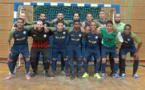 Futsal - L'AS MARTEL CALUIRE touche au but