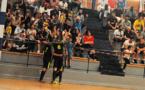Futsal – L'AS MARTEL CALUIRE le voulait tant