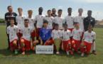 Coupe du Rhône U15 - Le FC LYON sans discussion