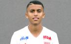 OL INFO - Un U16 appelé en équipe de TUNISIE