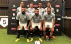 Coupe du Monde de Foot5 - La Team BEL AIR à un but de SHANGHAI