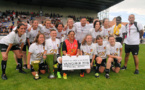 Coupe du Rhône Féminine - Le CHASSIEU-DECINES FC a mis le temps