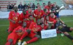 Coupe du Rhône – Et de quatre pour La DUCH, MDA Foot maudit