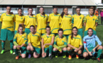 Féminines – Le FC BORDS de SAÔNE muscle son jeu