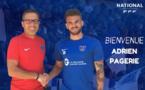 Mercato 2018 - Un gros coup pour le FC VILLEFRANCHE