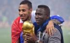 Coupe du Monde – Coco TOLISSO demain après-midi à AMPLEPUIS
