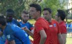 Laurent Combarel et Yoann Vivier vont assurer l'intérim sur la banc de la réserve du FC Villefrance