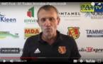 N2 - Les réactions vidéos après MDA Foot - Sporting TOULON