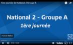 N2 (vidéo) - Tous les buts de la première journée