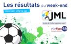 Live Score week-end - Tout bon pour la DUCH, bien pour le FC VILLEFRANCHE