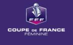 Féminines - Découvrez le tirage du premier tour de la Coupe de France