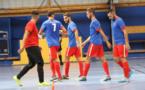 D2 Futsal - Ca part mal pour le FC VENISSIEUX