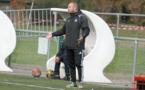 """Coupe de France - C. EMERIAT : """"Tout pour bien travailler à la JS Irigny..."""""""