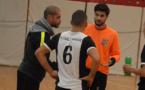Issa Saffi et le FC Chavanoz veulent clairement jouer les premiers rôles cette saison en R1 Futsal