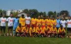 U19 R1 - Une victoire avant le derby pour l'AS SAINT-PRIEST