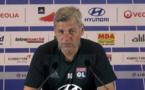 Interview - B. Genesio : 'Marseille, c'est la Ligue des Champions'