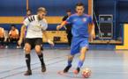 D2 Futsal - Un premier point pour le VENISSIEUX FC