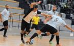 Mercato FUTSAL - Le FC CHAVANOZ récupère sa pépite CORSE