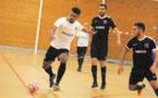R1 Futsal – La première manche pour FS MONT d'OR, le FC CHAVANOZ trop court