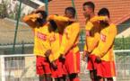 U19 R1 - L'AS SAINT-PRIEST surclassée...