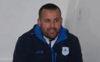 "FC Ménival - K. NECHAD : ""Un match capital..."""