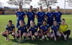 Coupe de France Féminine - Ca passe pour le FC PONTCHARRA-SAINT-LOUP