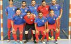 D2 Futsal - Tient, un derby !
