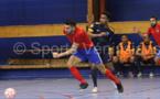 D2 Futsal - Renversant FC VENISSIEUX-AS MARTEL CALUIRE