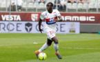 Equipe de France - MENDY remplace MENDY
