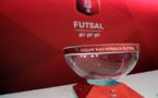 Coupe Nationale Futsal - Découvrez le tirage du 4ème tour