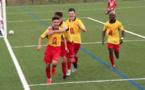 U17 R1 - La vie devant pour la DUCH... en attendant le derby au FC VAULX