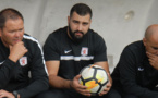 "Gambardella U19 (FC Lyon) - G. TAÏBI : ""Pour nous, ça serait un exploit de gagner !"""