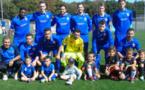 D3 (9ème journée) - Le FC FRANCHEVILLE va savoir