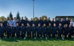 AIN-SUD FOOT - FC LIMONEST SAINT-DIDIER - Un derby comme on les aime