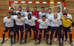 Le week-end en CHIFFRES - SAINT-ALBAN Sportif fait la passe de 8, l'US COTEAUX celle de 7, journée record en R1 Futsal...
