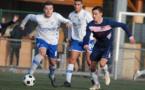 D2 – Le CHAZAY FC peut encore espérer, l'AS RHODANIENNE soit ou regarder