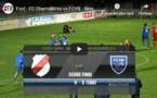Coupe de France (Vidéo) - Le résumé de FC CHAMALIERES - FC VILLEFRANCHE