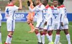 Youth League U19 - Le GROUPE pour DONETSK