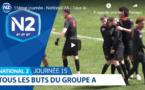 N2 (vidéo) - Tous les buts de la 15ème journée