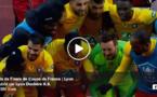 Coupe de France - Le résumé vidéo de LYON-DUCHERE AS - NIMES Olympique