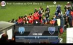 Coupe de France - Le résumé vidéo de US GRAVELINES - FC VILLEFRANCHE