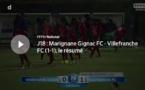 N1 (18ème journée) - Le résumé vidéo de MARIGNANE-GIGNAC-FC VILLEFRANCHE