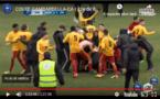 Gambardella U19 - Revivez l'exploit de l'AS SAINT-PRIEST contre l'OM en vidéo