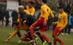 Gambardella CA U19 – L'AS SAINT-PRIEST refait le coup