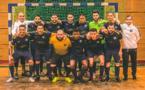 Coupe de France Futsal - Le FINALISTE au tapis, quatre RHODANIENS en 32èmes